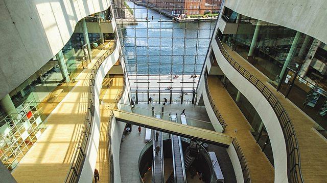 ספריה (צילום: Shutterstock)