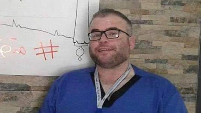 The perpetrator, Ramzi Abu Yabes