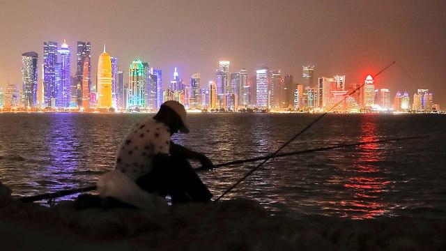 Doha, Qatar (Photo: AP)