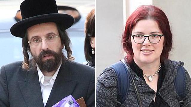 Экс-супруги. Фото: habaricloud.today