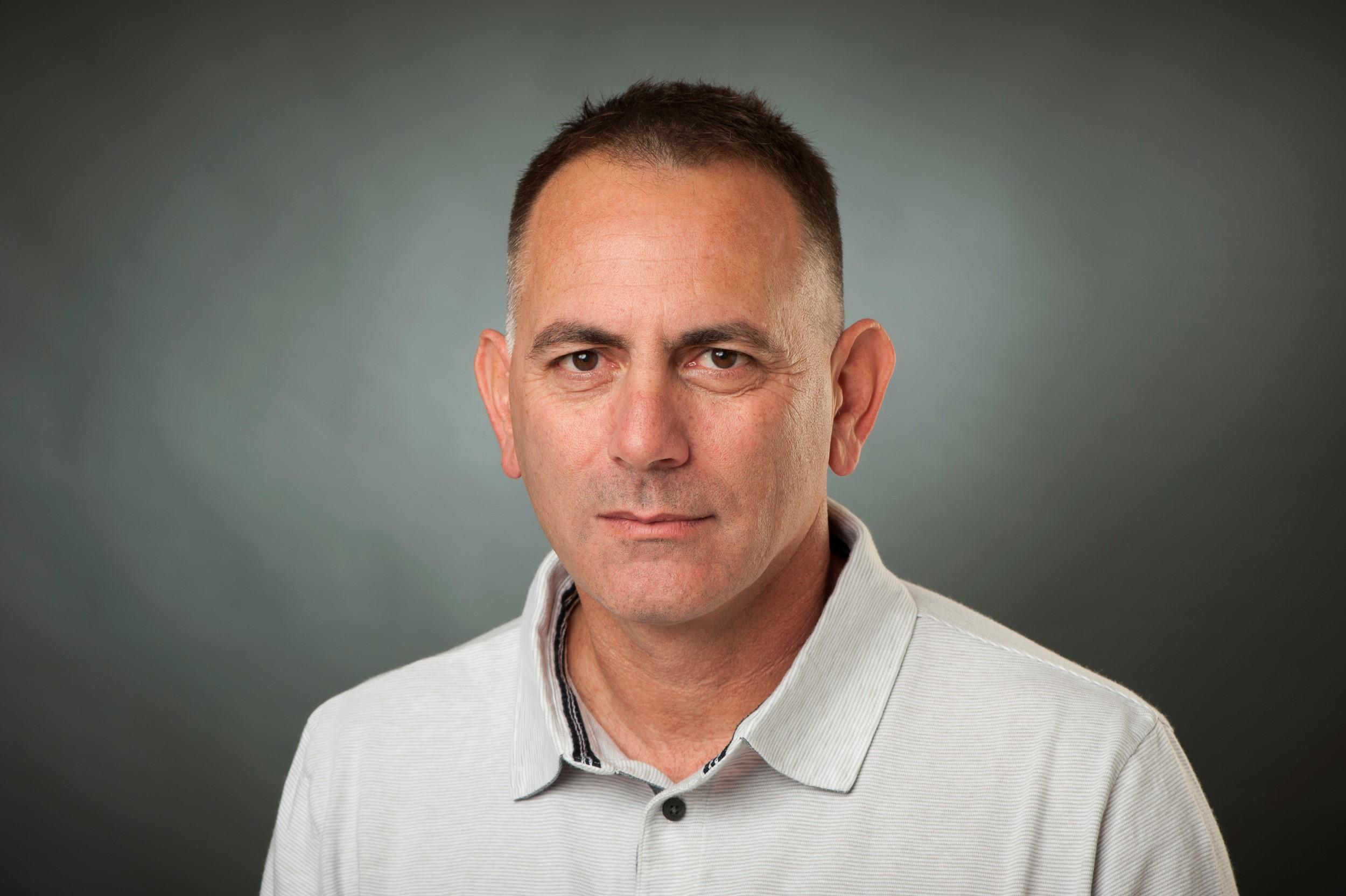 יריב ארדון ( צילום: דודי ארדון)