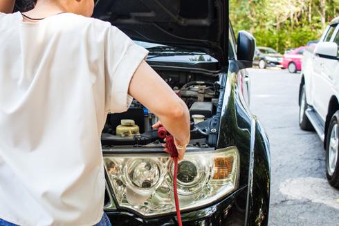 ברוב המכריע של כלי הרכב – המצבר נגמר בהפתעה כמעט גמורה (צילום: Shutterstock)