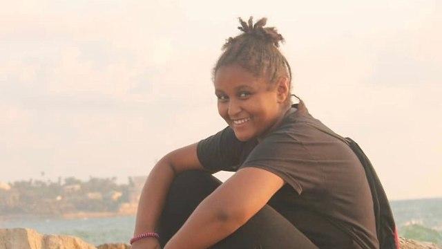 Silvana Tsegai