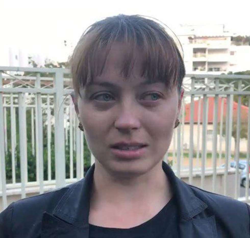 Анна Богорач