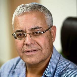 ז'קי לוי, ראש העירייה
