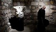New Jerusalem museum looks at origins of Christianity