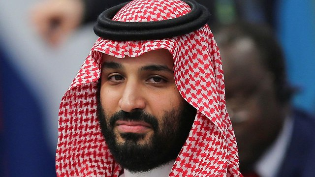 Saudi Crown Prince Mohammed bin Salman (Photo: Reuters)