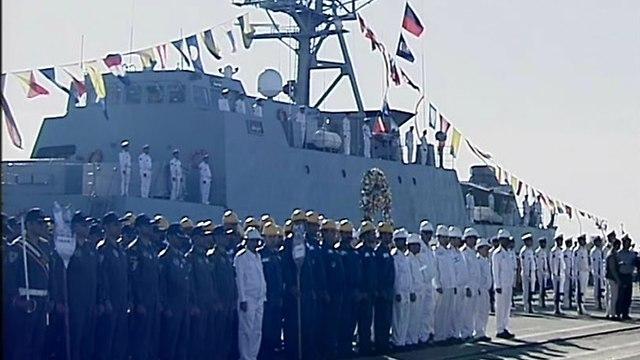 """איראן מאתגרת את ארה""""ב: """"נשלח ספינות מלחמה לאוקיינוס האטלנטי 89150177922699640360no"""