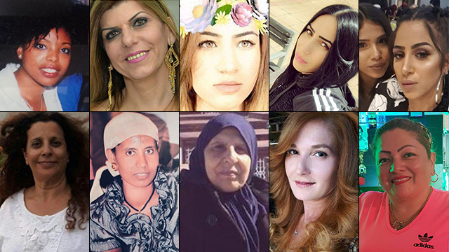 24 women have been murdered since the beginning of the year
