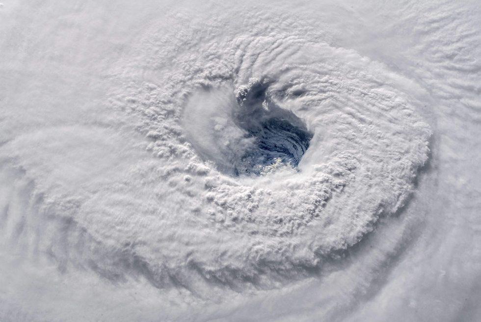 תמונות השנה של AFP (צילום: AFP, NASA/ESA/ALEXANDER GERST)