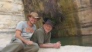 """צילום: דוד וערן גל אור """"מסלולים"""""""