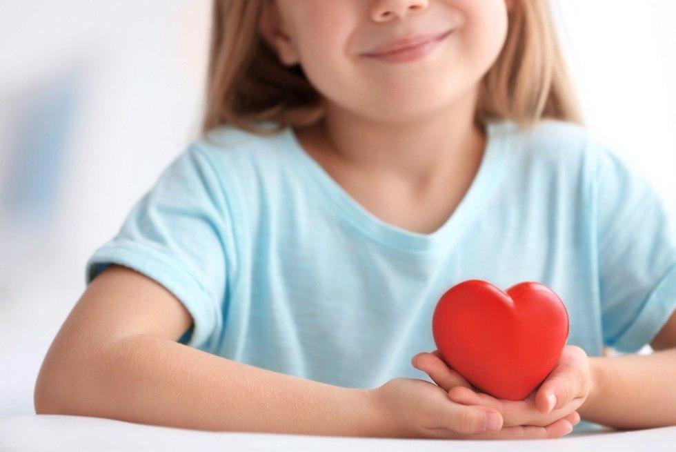 לב (צילום: shutterstock)