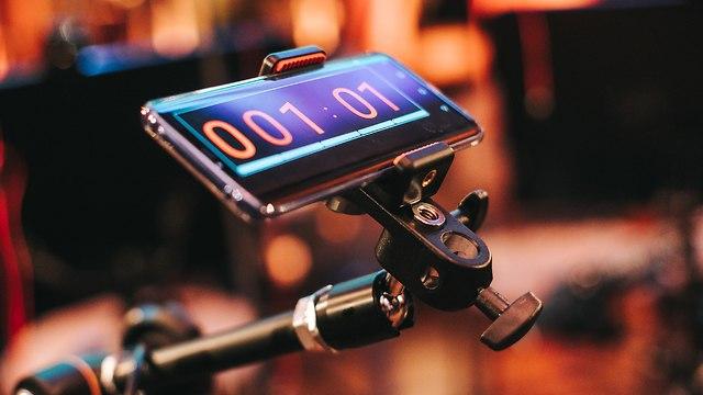 וואווי בינה מלאכותית (צילום: Huawei)
