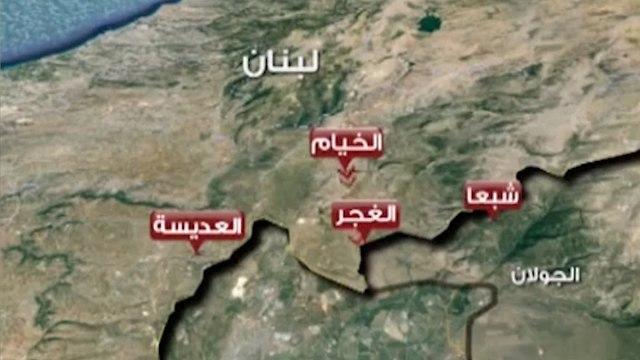 המתיחות בצפון: תוכנית חיזבאללה לכיבוש הגליל 89209541188481640360no