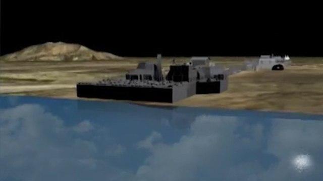 סרטון האיום בכיבוש הגליל של חיזבאללה ()