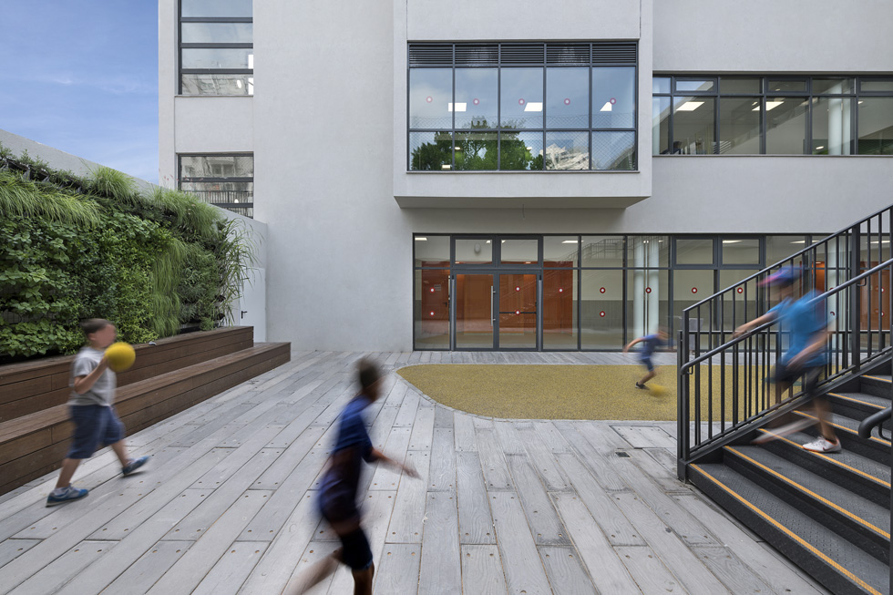בית ספר חורב. היכנסו לתמונה (צילום: עמית גושר)