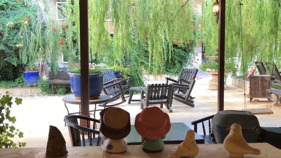 מלון הבוטיק בית שלום (מתוך אתר המלון)