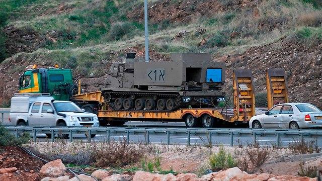 """סרטון ראשון מהמנהרה שחשף צה""""ל בצפון, חיזבאללה פרסם תמונות חיילים 892289901001498640360no"""