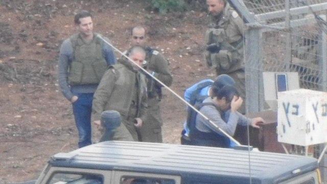 """חיזבאללה מדגיש את השקט בדרום לבנון: """"מבצע מגן נתניהו מהשחיתות 89229580100075640360no"""