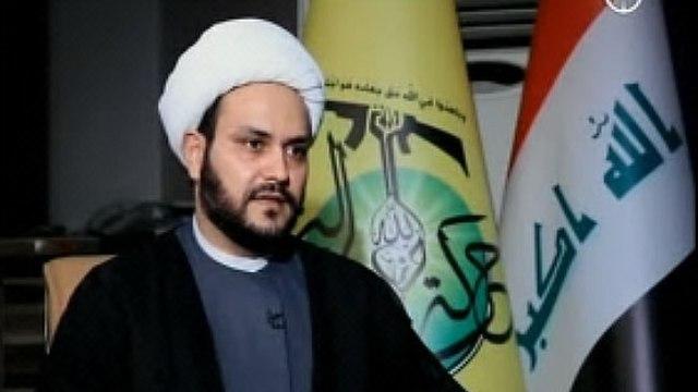 Secrétaire général irakien