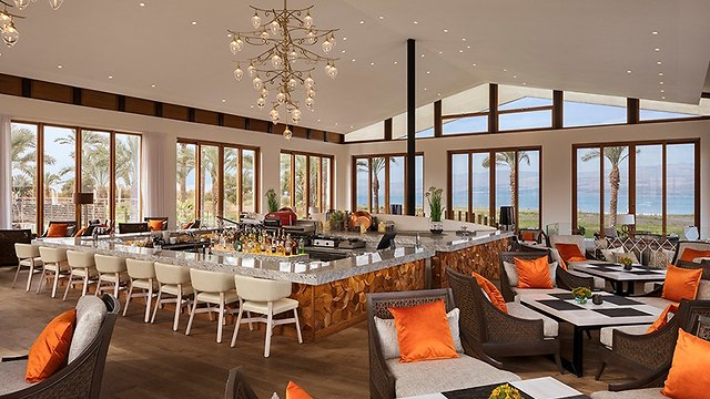 Setai dining room (Photo: PR)