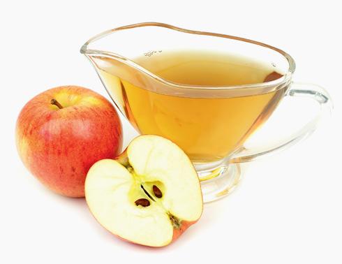 חומץ תפוחים: תורם לירידה ברמת הסוכר בדם (צילום: Shutterstock)