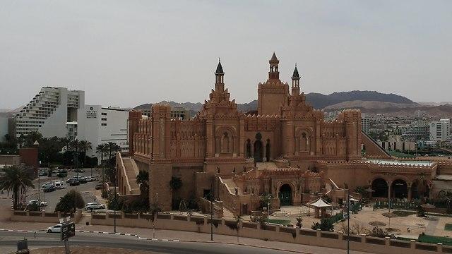 כבר לא ממלכה: עיר המלכים הנטושה ()