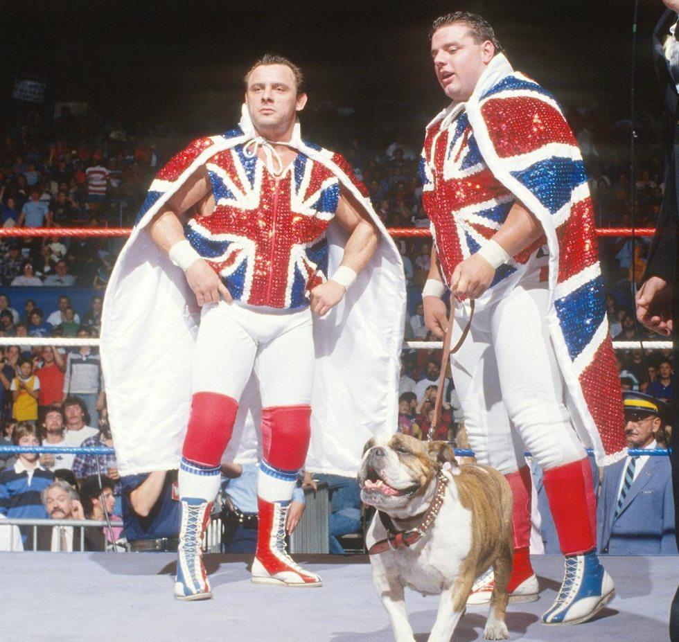 דיינמייט קיד (צילום: WWE)