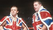 צילום: WWE