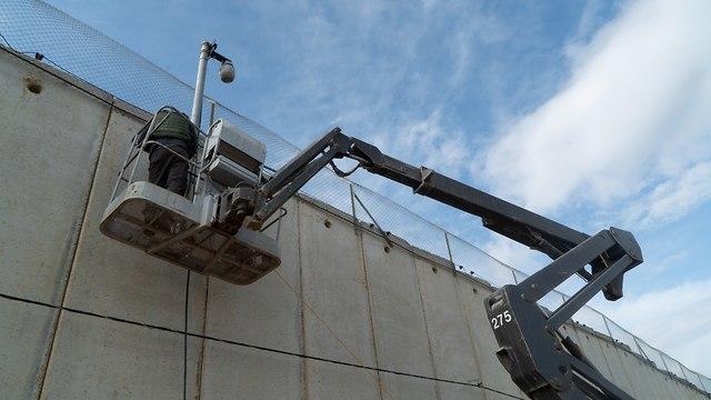 """Операция ЦАХАЛа 2северный щит"""". Фото: пресс-служба ЦАХАЛа"""