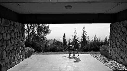 בית הבראה ''שפרינצק'', כיום מלון ''גרדניה'' (צילום: איתי סיקולסקי)