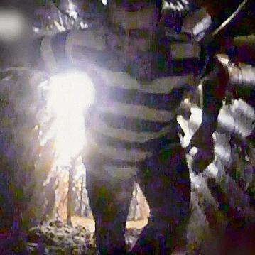 """אל""""מ בק: """"הופתענו שאנשי חיזבאללה החליטו להיכנס למנהרה. הצילום שלהם נעשה שעתיים אחרי שהתחלנו לפעול. הם היו כבר אמורים להבין שעלינו על המנהרה הזו"""""""
