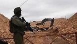 """הקרב הפסיכולוגי בין צה""""ל וחיזבאללה. צילום: אביהו שפירא"""
