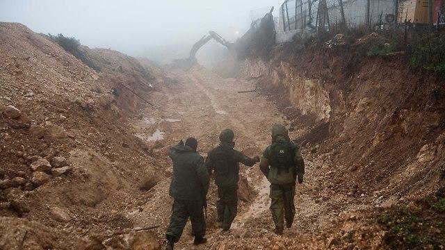 דיווח: צבא לבנון פרס טנקים ליד הגבול. סגנו של נסראללה: כל מקום בישראל חשוף לטילינו 89305190100489640360no