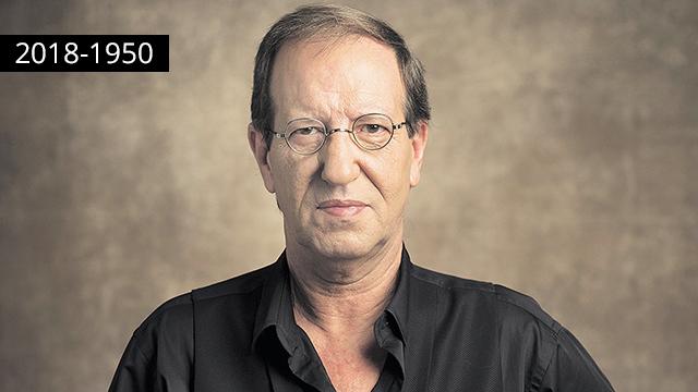 יגאל בשן (צילום: יונתן בלום)