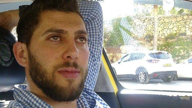 Saleh Barghouti