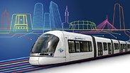 Первая в Израиле линия метро заморозила десятки строительных проектов