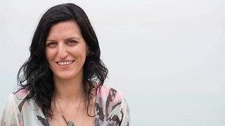 דנה עמרמי (צילום: אסף ביגר)