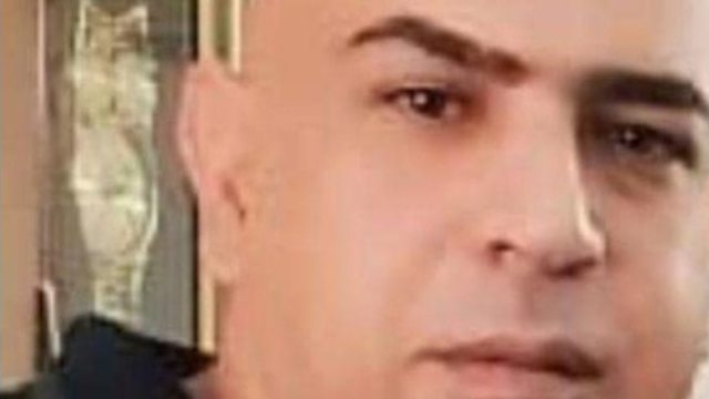 אשרף אבו קאעוד הרוג רצח רחוב יפת יפו  ()