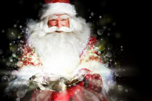 У Санта-Клаусов есть свои школы и курсы повышения квалификации. Фото: shutterstock