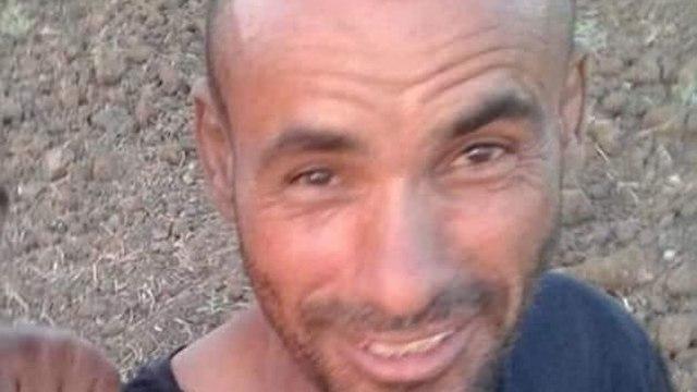 רצח נרצח לוד עלי אלאעסם אבו אלריחאן ()