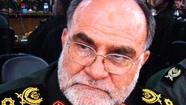 גנרל איראני ניקה את האקדח ונהרג מפליטת כדור? או שנרצח  89479821099099640360no