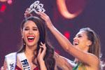 צילום: Miss Universe / Amorn Pitayanant