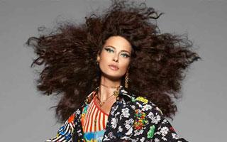אופנה  (צילום: Steven Meisel)