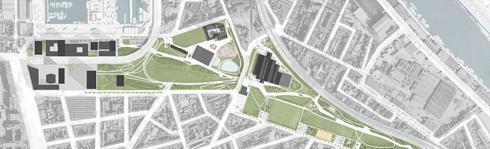 תוכנית הפארק (תכנית: באדיבות בארט ורהיין)