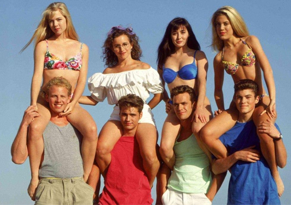 בוורלי הילס 90210 ()
