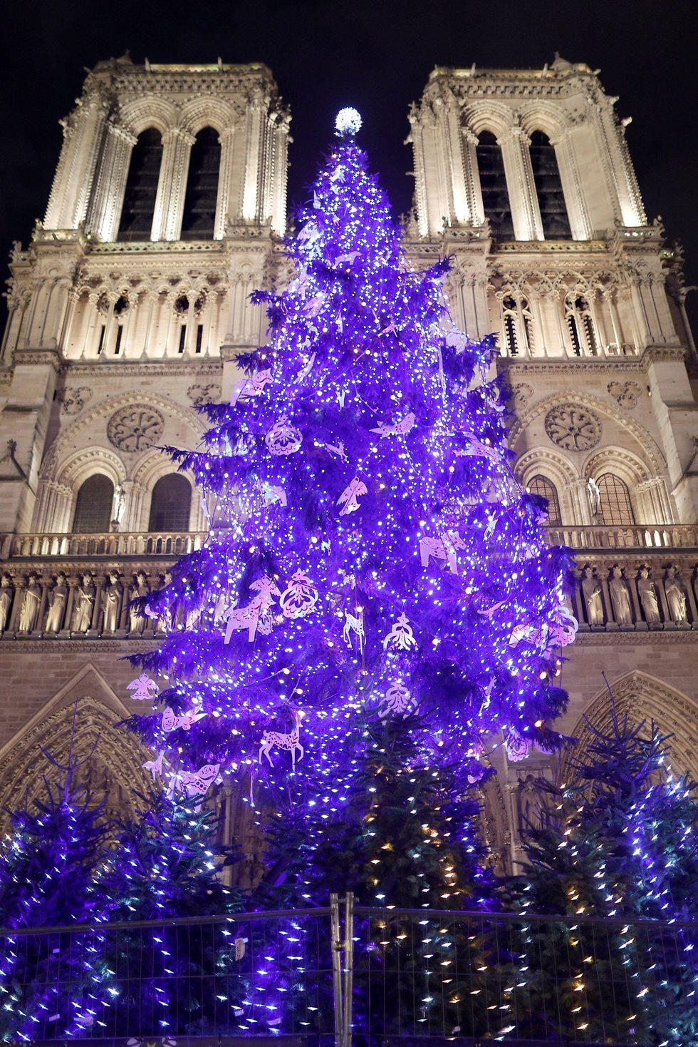 Париж. Фото: AFP
