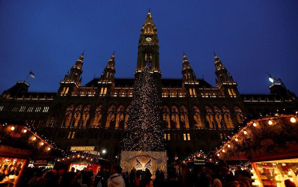 Берлин. Фото: AFP
