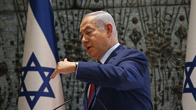 Премьер-министр Биньямин Нетаниягу. Фото: Охад Цвайгенберг