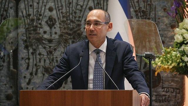 אמיר ירון (צילום: אוהד צויגנברג)